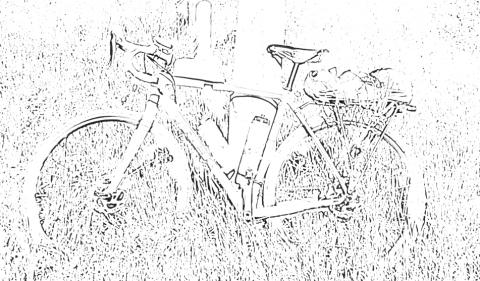 bici gravel